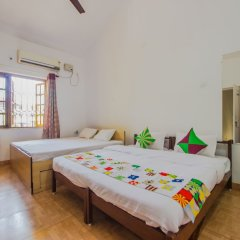 Апартаменты OYO 12666 Home Comfortable Studio Chogum Road Гоа фото 8