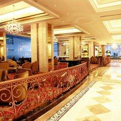 Отель Majesty Plaza Shanghai Китай, Шанхай - отзывы, цены и фото номеров - забронировать отель Majesty Plaza Shanghai онлайн интерьер отеля фото 3