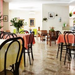 Hotel Brezza питание фото 2