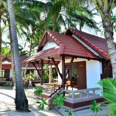 Отель First Bungalow Beach Resort