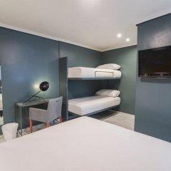 Отель Petit Palace Puerta de Triana комната для гостей фото 4