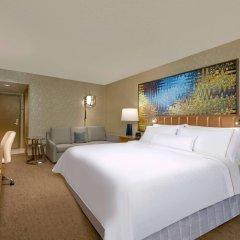 Отель The Westin Las Vegas Hotel & Spa США, Лас-Вегас - отзывы, цены и фото номеров - забронировать отель The Westin Las Vegas Hotel & Spa онлайн комната для гостей фото 3