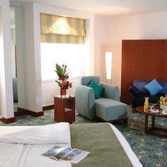Radisson Blu Hotel, Riyadh комната для гостей фото 2