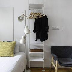 Апартаменты Bairro Alto Bronze of Art Apartments Лиссабон фото 12