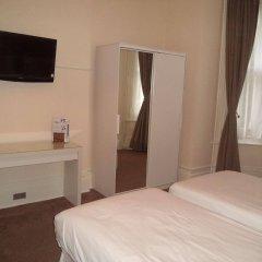 The Courtlands Hotel удобства в номере