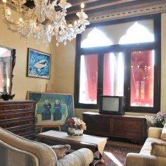 Отель 5 Colonne Италия, Мирано - отзывы, цены и фото номеров - забронировать отель 5 Colonne онлайн интерьер отеля фото 2