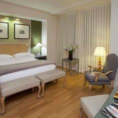 Отель Starhotels Tuscany Италия, Флоренция - 1 отзыв об отеле, цены и фото номеров - забронировать отель Starhotels Tuscany онлайн комната для гостей фото 2