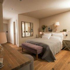 Отель Schoenhouse Studios комната для гостей фото 3