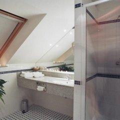 Отель ANDEL Прага ванная