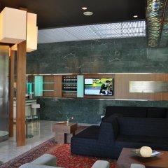 Отель Апарт-отель Atenea Barcelona Испания, Барселона - 3 отзыва об отеле, цены и фото номеров - забронировать отель Апарт-отель Atenea Barcelona онлайн интерьер отеля фото 2