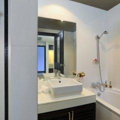 Отель Kamala Villa Hill ванная фото 2