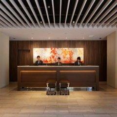 Hotel Forza Hakataeki Hakataguchi Хаката интерьер отеля фото 3