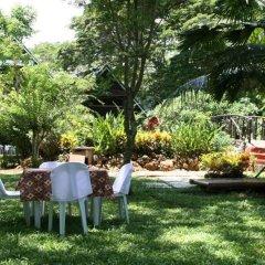 Отель Bamboo Rooms & Cottages by Dang Maria BB Филиппины, Пуэрто-Принцеса - отзывы, цены и фото номеров - забронировать отель Bamboo Rooms & Cottages by Dang Maria BB онлайн помещение для мероприятий фото 2