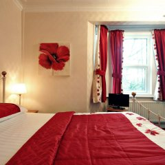 Отель St Mary's Guest House комната для гостей фото 3