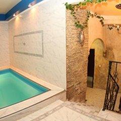 Гостиница Индиго бассейн фото 3