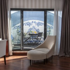 Hotel Zenit Lisboa удобства в номере фото 2