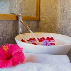 Отель Tropical Garden Homestay Villa ванная фото 2