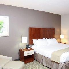 Отель Holiday Inn Express Vicksburg комната для гостей фото 5