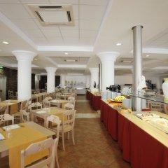 Отель Cala Della Torre Resort Синискола питание фото 3