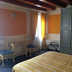 Отель Alla Corte Rossa Италия, Венеция - отзывы, цены и фото номеров - забронировать отель Alla Corte Rossa онлайн балкон