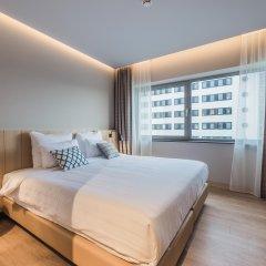 Urban Lodge Hotel комната для гостей