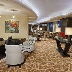 Отель The Ritz-Carlton, Almaty Алматы гостиничный бар