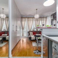 Отель Little Home - Krucza 19 Польша, Варшава - отзывы, цены и фото номеров - забронировать отель Little Home - Krucza 19 онлайн в номере