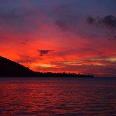 Отель Kaveka Французская Полинезия, Папеэте - отзывы, цены и фото номеров - забронировать отель Kaveka онлайн пляж фото 2
