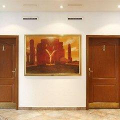 Hotel OTAR интерьер отеля фото 2