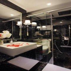 Отель A & EM - Hai Ba Trung ванная
