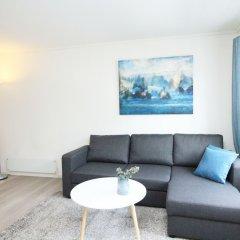 Отель Nordic Host Apts - Vestregata 64A Tromsø комната для гостей фото 4