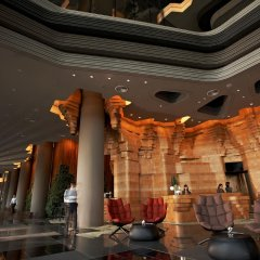 Отель PARKROYAL on Pickering Сингапур, Сингапур - 3 отзыва об отеле, цены и фото номеров - забронировать отель PARKROYAL on Pickering онлайн фитнесс-зал фото 2
