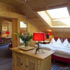 Отель Romantik Hotel Julen Superior Швейцария, Церматт - отзывы, цены и фото номеров - забронировать отель Romantik Hotel Julen Superior онлайн комната для гостей фото 4