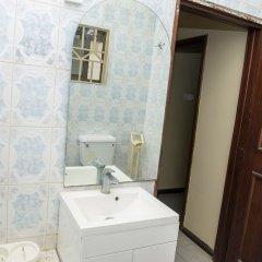 Отель Infinity Guest House ванная