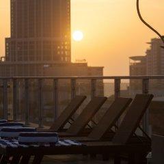 Отель Rococo Residence Шри-Ланка, Коломбо - отзывы, цены и фото номеров - забронировать отель Rococo Residence онлайн балкон