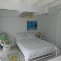 Отель Ocean View Sai Колумбия, Сан-Андрес - отзывы, цены и фото номеров - забронировать отель Ocean View Sai онлайн комната для гостей фото 2