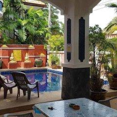 Отель Baan Kanittha - 6 Bedrooms GT Pool Villa фото 2