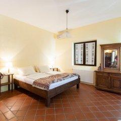 Отель Villa di Tissano Италия, Палаццоло-делло-Стелла - отзывы, цены и фото номеров - забронировать отель Villa di Tissano онлайн комната для гостей фото 3