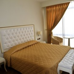 Hotel Fieri комната для гостей фото 4