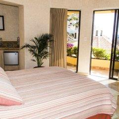 Отель Villa Stein 4 Bedrooms 4.5 Bathrooms Villa Педрегал комната для гостей фото 5