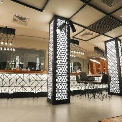 Отель Sharq Village & Spa интерьер отеля фото 3