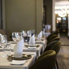 Отель Kong Arthur Дания, Копенгаген - 1 отзыв об отеле, цены и фото номеров - забронировать отель Kong Arthur онлайн питание фото 3
