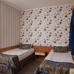 Отель Bulair Болгария, Бургас - отзывы, цены и фото номеров - забронировать отель Bulair онлайн комната для гостей фото 5