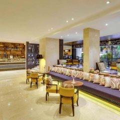 Отель Novotel Goa Resort and Spa Индия, Гоа - отзывы, цены и фото номеров - забронировать отель Novotel Goa Resort and Spa онлайн питание