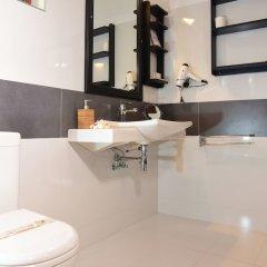 Отель Amal Beach Бентота ванная фото 2