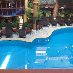 Thanhbinh Ii Antique Hotel Хойан бассейн фото 2
