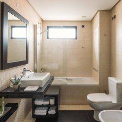 Отель Lisboa Лиссабон ванная