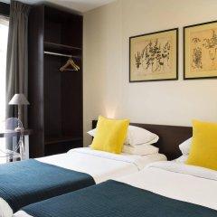 Отель Maxim Quartier Latin Франция, Париж - 1 отзыв об отеле, цены и фото номеров - забронировать отель Maxim Quartier Latin онлайн комната для гостей фото 4