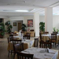 Mar-Bas Hotel - All Inclusive питание