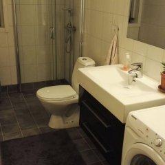Отель Bed and Waffles ванная фото 2